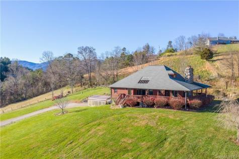35 Selby Court Marshall NC 28753