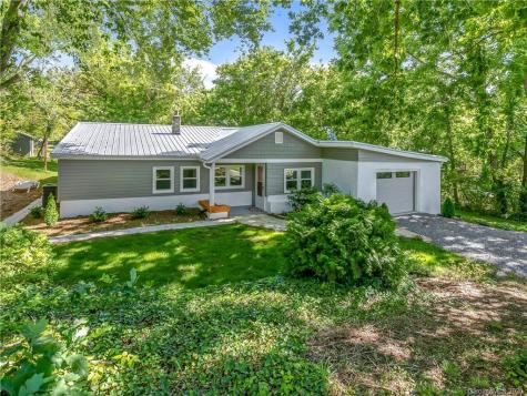 51 Busbee View Road Asheville NC 28803