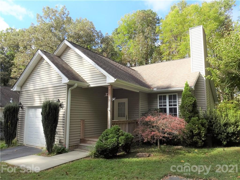 31 N Cottage Court Hendersonville NC 28739