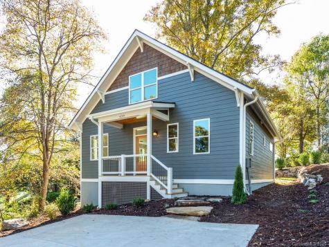 439 Riverview Drive Asheville NC 28806