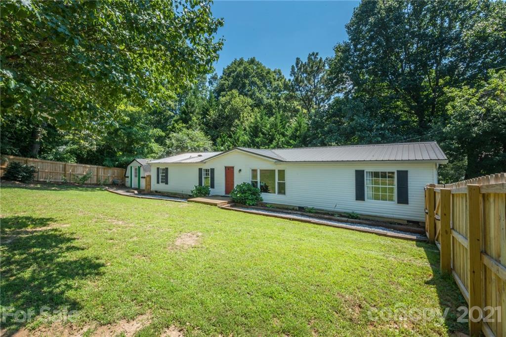 708 N Cherokee Avenue Black Mountain NC 28711