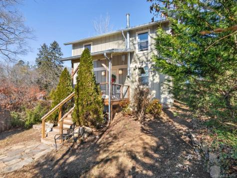 55 Russell Street Asheville NC 28806