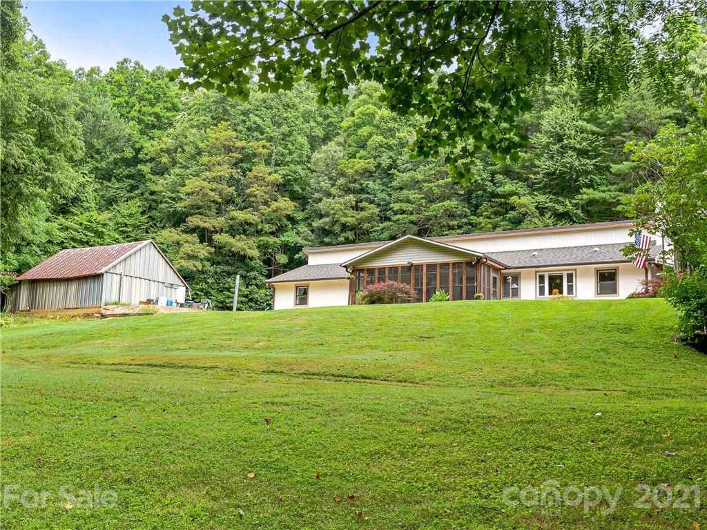 42 Foster Hill Drive Fairview NC 28730