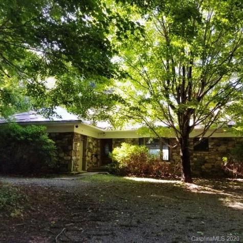 40 Maxwell Lane Burnsville NC 28714