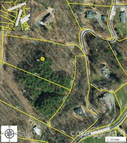 000 Thorncrest Drive Burnsville NC 28714