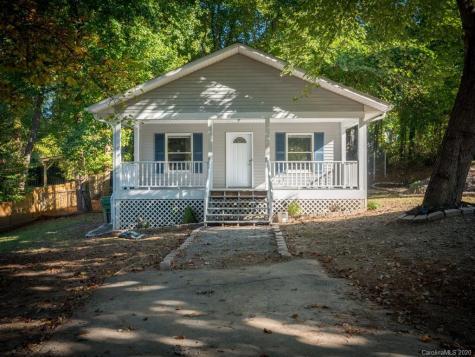 1 Homewood Drive Asheville NC 28803