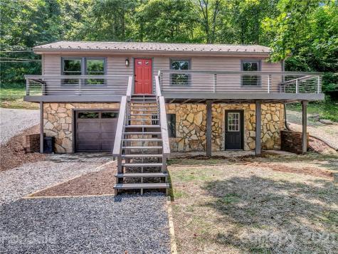 421 Hattie Williams Road Spruce Pine NC 28777