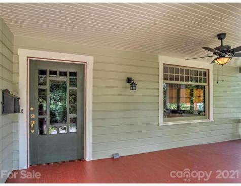 34 Cumberland Circle Asheville NC 28801
