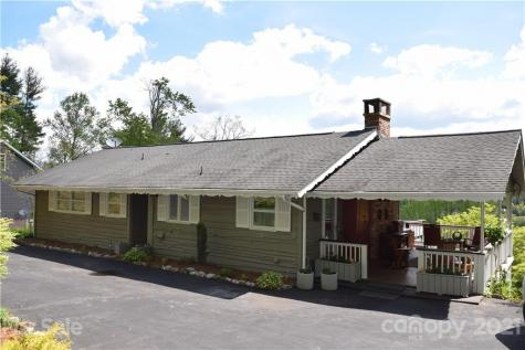 137 Azalea Lane Spruce Pine NC 28777