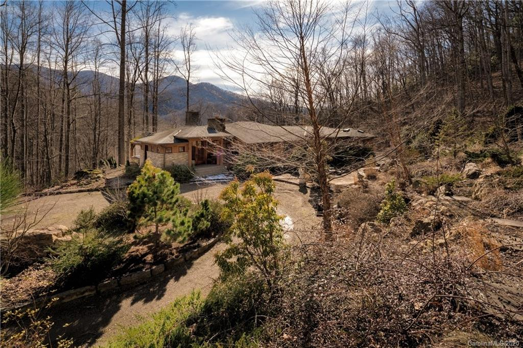 202 Cook Cove Road Weaverville NC 28787