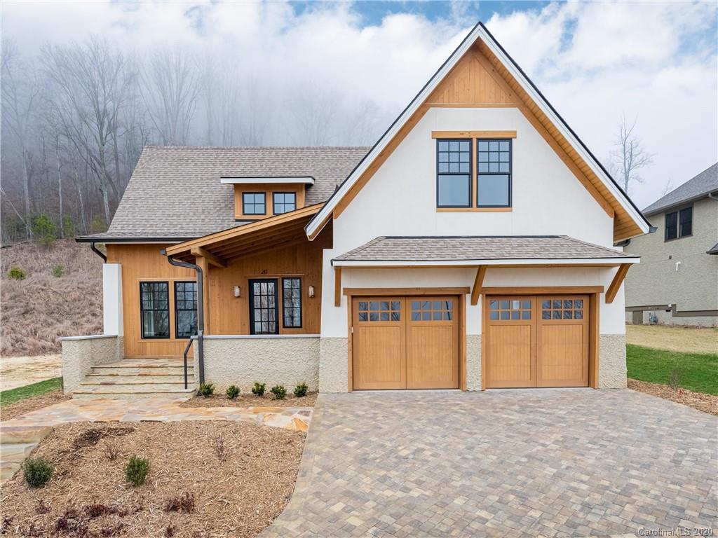 20 Peregrines Ridge Court Fairview NC 28730