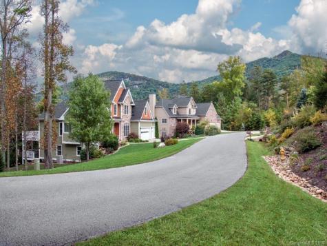 49 Village Pointe Lane Asheville NC 28803
