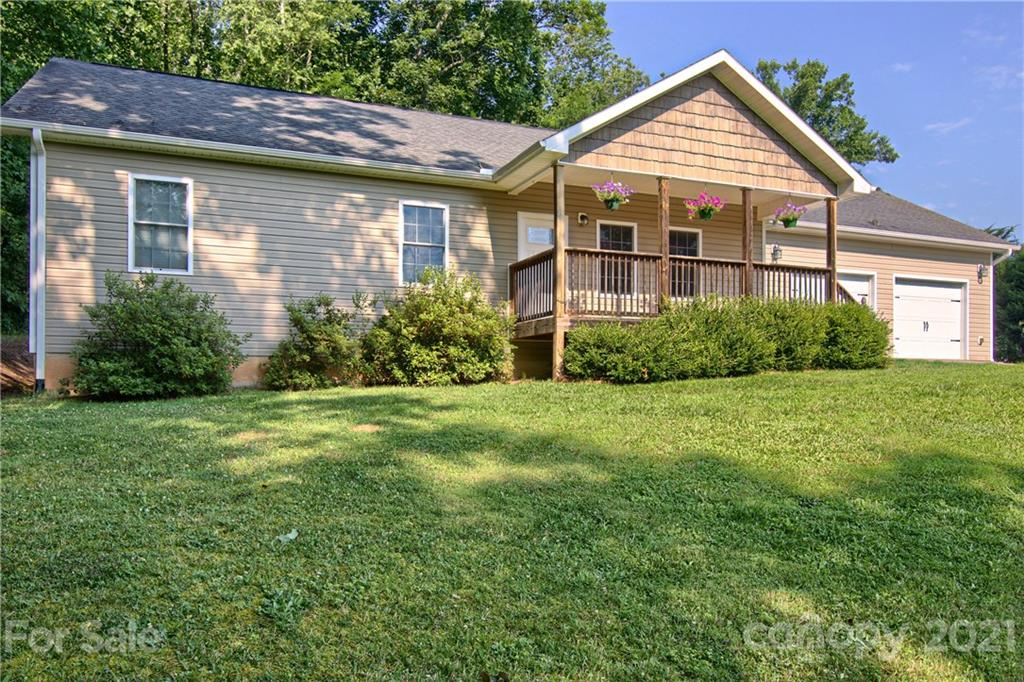49 Cathey Road Candler NC 28715