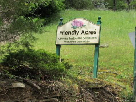 21+ acres Cherrywood Lane Waynesville NC 28786
