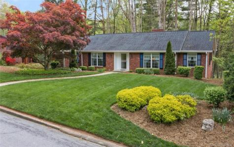 101 W Fox Chase Road Asheville NC 28804