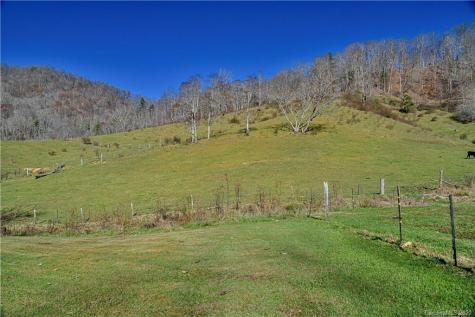 1164 Ponder Creek Road Mars Hill NC 28754