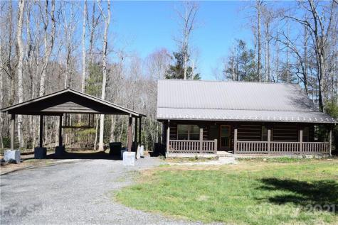 1094 McHone Road Spruce Pine NC 28777