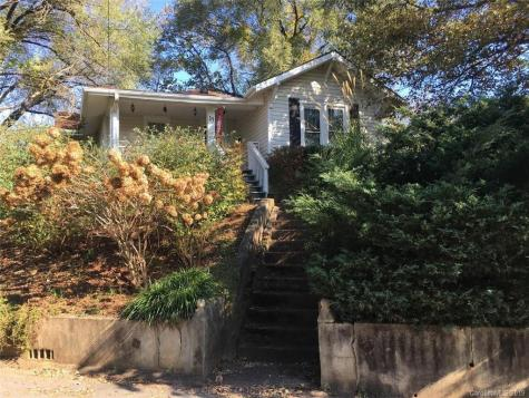 14 Vernell Avenue Asheville NC 28801