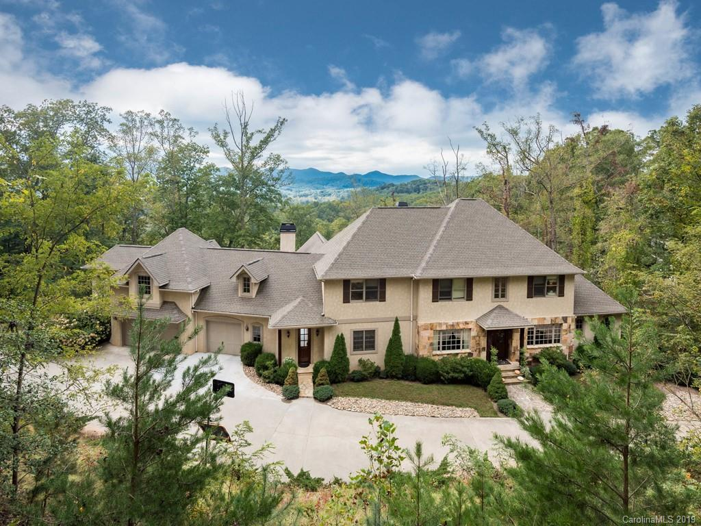 433 Coopers Hawk Drive Asheville NC 28803