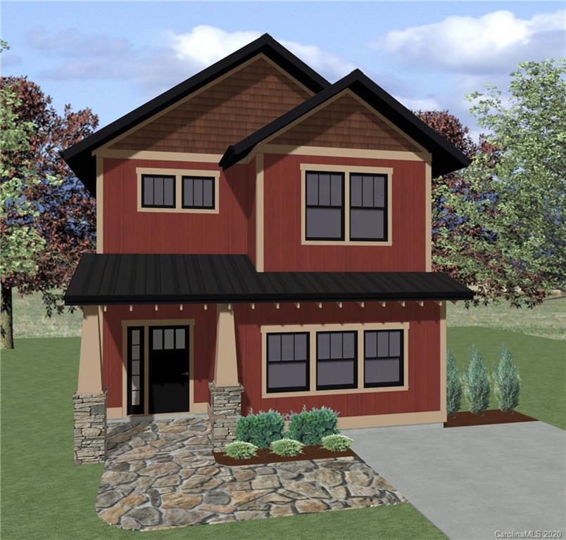 13 Acona Lane Asheville NC 28803