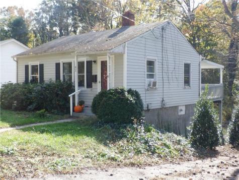 92 Murdock Avenue Asheville NC 28801