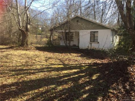 59 Campground Road Asheville NC 28805