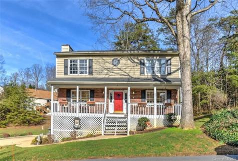 5 Foxberry Drive Arden NC 28704