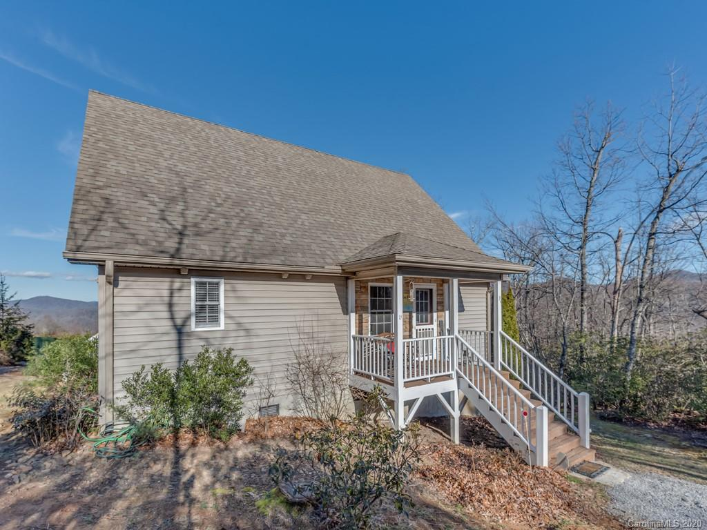 34 Autumn View Drive Hendersonville NC 28792