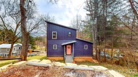 105 Annies Ridge Road Asheville NC 28804