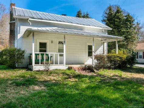 8 Concord Road Asheville NC 28803