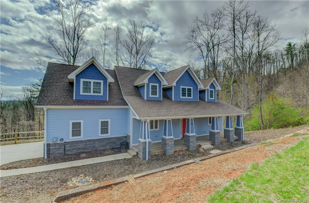 36 Timber Moss Drive Asheville NC 28804