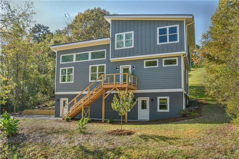 122 Terrace Drive Weaverville NC 28787
