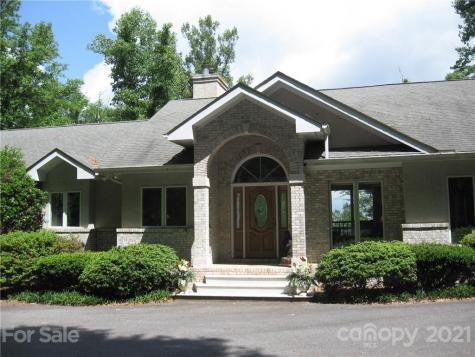 25 Elk Ridge Drive Asheville NC 28804