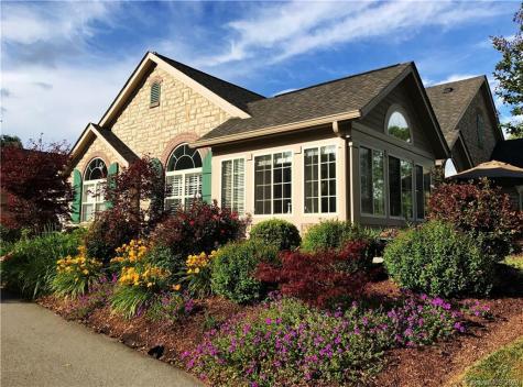 46 Mountain Meadow Circle Weaverville NC 28787