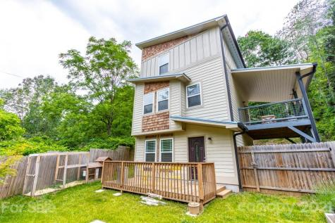 1809 Old Haywood Road Asheville NC 28806