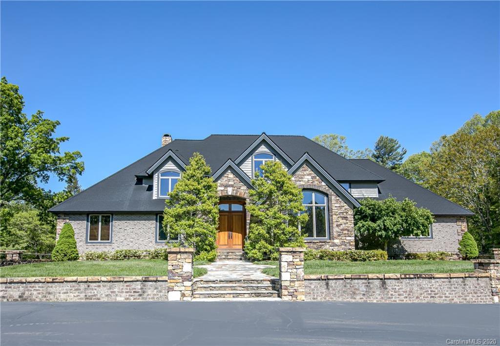 406 Burge Mountain Road Hendersonville NC 28792