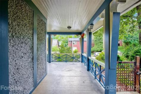 131 W Chestnut Street Asheville NC 28801