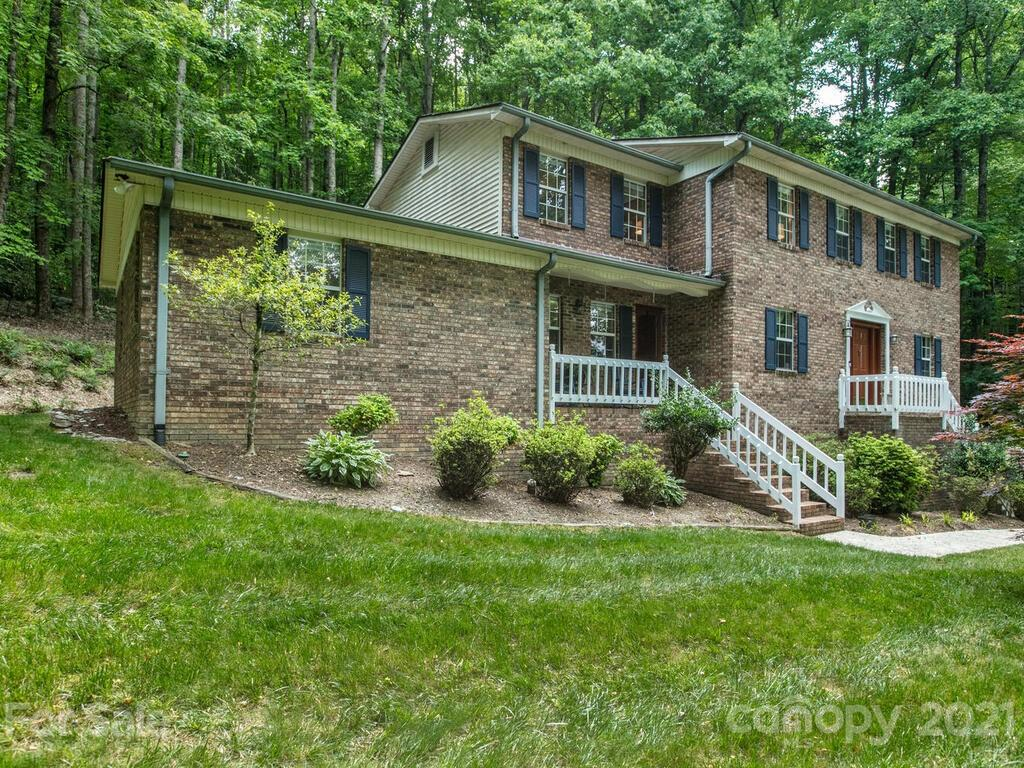 613 Downing Court Hendersonville NC 28739