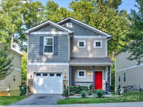 60 Kirby Road Asheville NC 28806