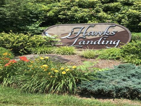 38 Hawks Landing Weaverville NC 28787