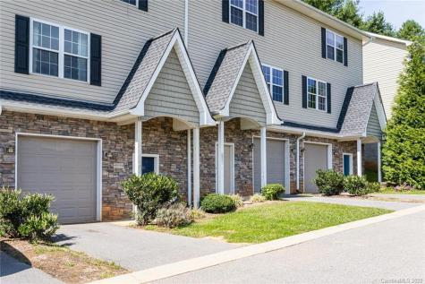 15 Terrace Court Asheville NC 28804
