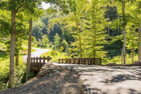 19 Twinflower Trail Asheville NC 28804