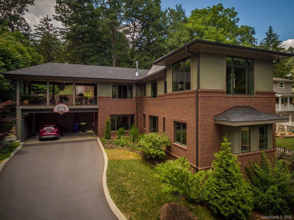 273 Kimberly Avenue Asheville NC 28804