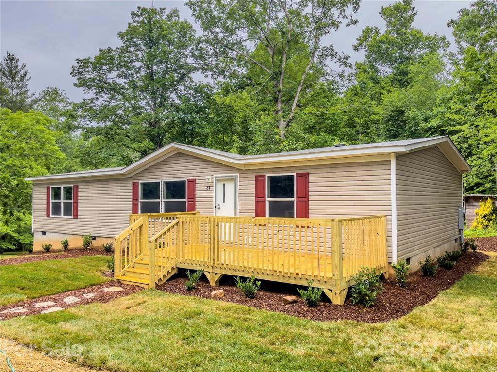 31 McGee Hill Road Fairview NC 28730