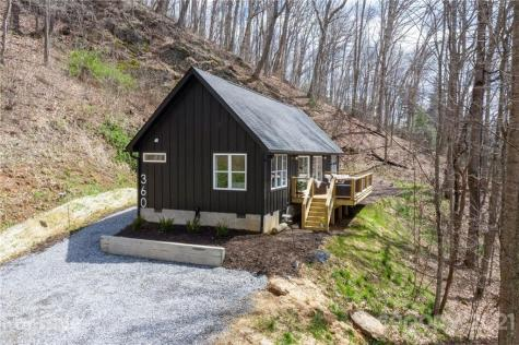 360 Grand Oak Trail Waynesville NC 28785