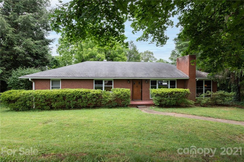40 Clarendon Road Asheville NC 28806