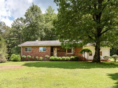 125 Carson Creek Road Brevard NC 28712