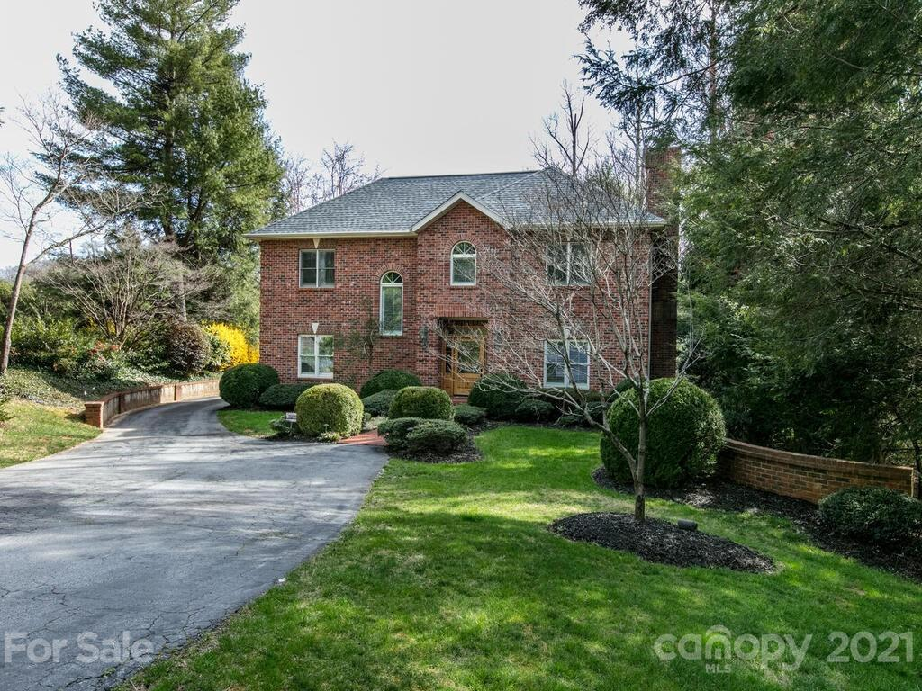 30 Ridgefield Place Asheville NC 28803