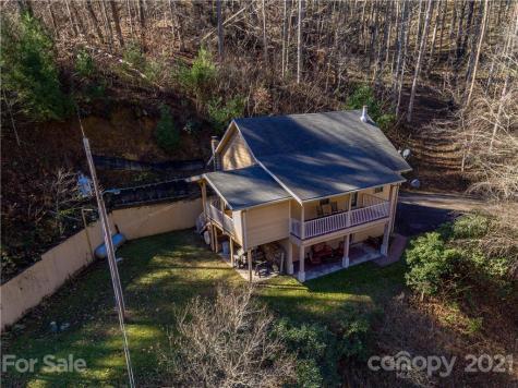 197 Fox Creek Road Mars Hill NC 28754