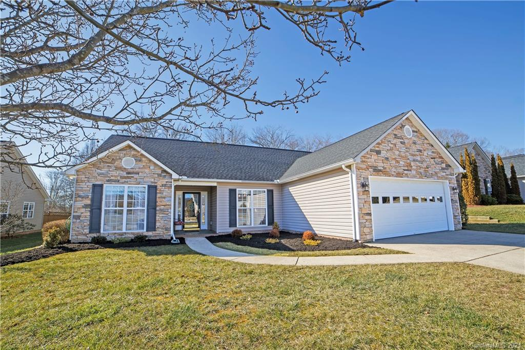 178 Cottage Ridge Road Fletcher NC 28732